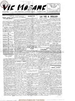 10e année - n°456 - 13 août 1955