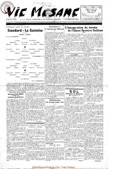 10e année - n°458 - 27 août 1955