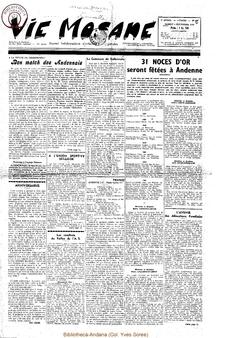10e année - n°459 - 3 septembre 1955