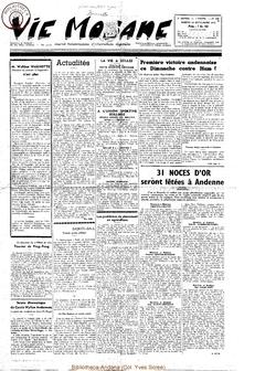 10e année - n°462 - 24 septembre 1955