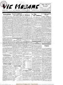 10e année - n°464 -8 octobre 1955