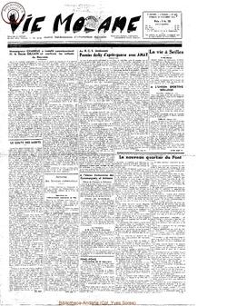 10e année - n°467 - 29 octobre 1955