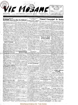 10e année - n°468 - 5 novembre 1955