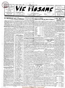10e année - n°469 - 12 novembre 1955