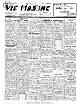 10e année - n°470 - 19 novembre 1955