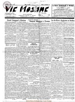 10e année - n°472 - 3 décembre 1955