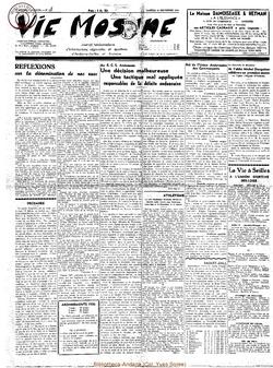 10e année - n°473 - 10 décembre 1955