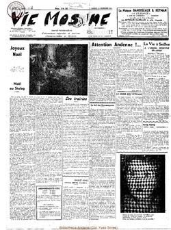 10e année - n°475 - 24 décembre 1955
