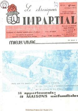 10e année - n112 - novembre 1975