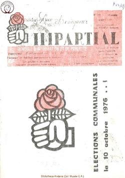 11e année - n115 - mars 1976
