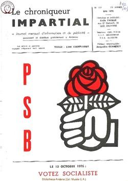 11e année - n117 -mai 1976