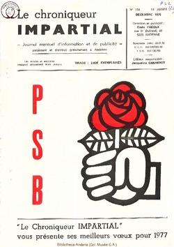 11e année - n124 - décembre 1976