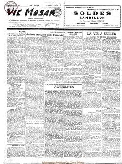 12e année - n°528 - 5 janvier 1957