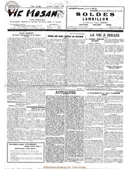 12e année - n°529 - 12 janvier 1957