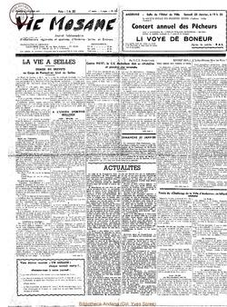 12e année - n°530 - 19 janvier 1957