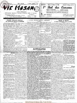 12e année - n°531 - 26 janvier 1957