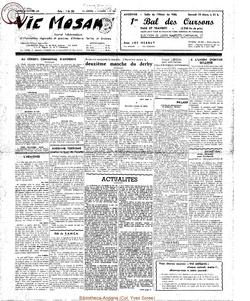 12e année - n°532 - 2 février 1957