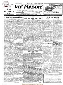 12e année - n°533 - 9 février 1957