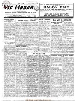 12e année - n°534 - 16 février 1957