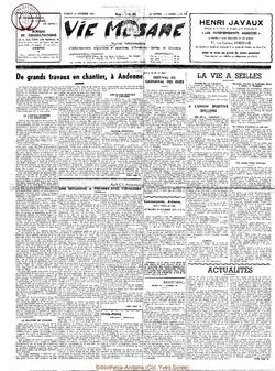 12e année - n°535 - 23 février 1957
