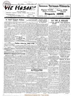 12e année - n°536 - 2 mars 1957