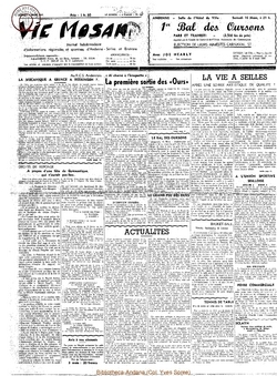 12e année - n°537 - 9 mars 1957