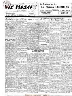 12e année - n°539 - 23 mars 1957