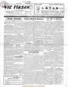 12e année - n°546 - 11 mai 1957