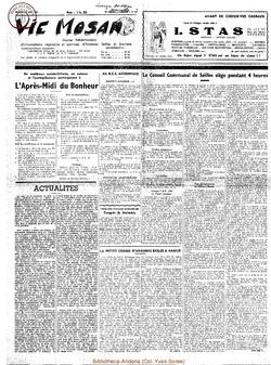 12e année - n°547 - 18 mai 1957