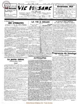 12e année - n°551 - 15 juin 1957