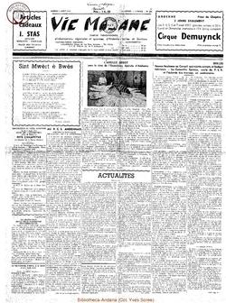 12e année - n°558 - 3 août 1957