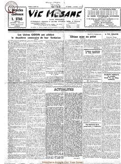 12e année - n°560 - 24 août 1957