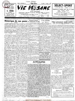 12e année - n°562 - 7 septembre 1957