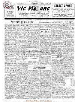 12e année - n°563 - 14 septembre 1957