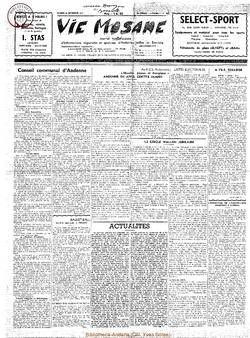 12e année - n°565 - 28 septembre 1957