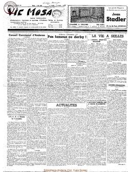 12e année - n°569 - 26 octobre 1957