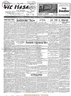 12e année - n°571 - 9 novembre 1957
