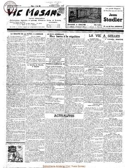12e année - n°572 - 16 novembre 1957