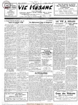 12e année - n°576 - 14 décembre 1957