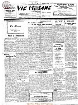 12e année - n°578 - 28 décembre 1957