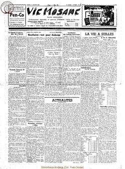 14e année - n°630 - 10 janvier 1959