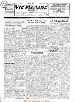 14e année - n°634 - 7 février 1959
