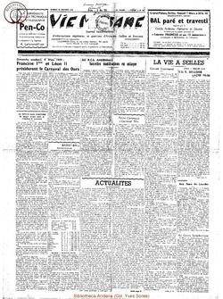 14e année - n°637 - 28 février 1959