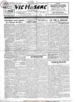 14e année - n°639 - 14 mars 1959