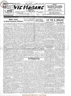 14e année - n°640 - 21 mars 1959