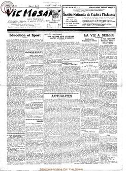 14e année - n°642 - 4 avril 1959