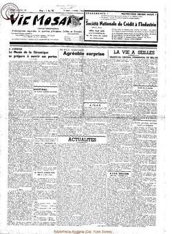 14e année - n°644 - 18 avril 1959