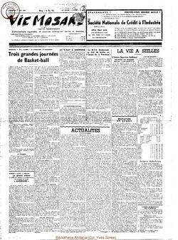 14e année - n°646 - 1 mai 1959