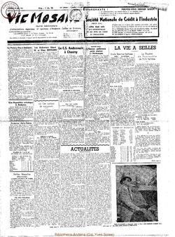 14e année - n°648 - 16 mai 1959