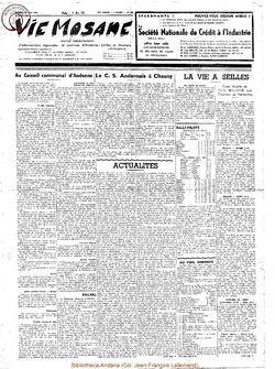 14e année - n°649 - 23 mai 1959